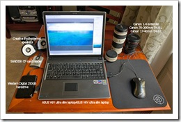 My office on the road, click for larger size
