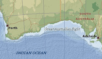 bight map