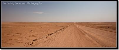 Namib Desert - Into The Nothing. Flemming Bo Jensen Photography