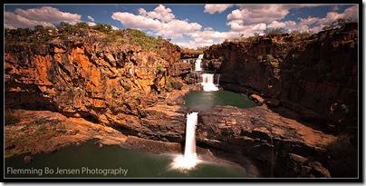 Mitchell Falls. Flemming Bo Jensen Photography.