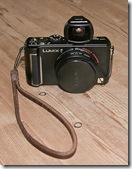 Panasonic LX3 -small