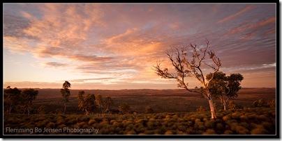 Mount Vigors. Flemming Bo Jensen Photography