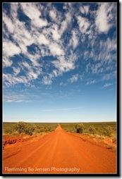 boreline road. Flemming Bo Jensen Photography