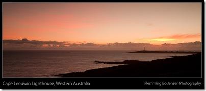 Cape Leeuwin lighthouse - blog