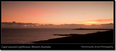Cape Leeuwin lighthouse - blog