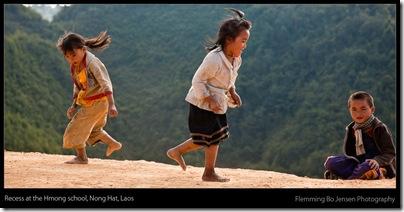 laos - recess - blog