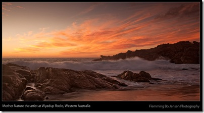 Wyadup Rocks - blog