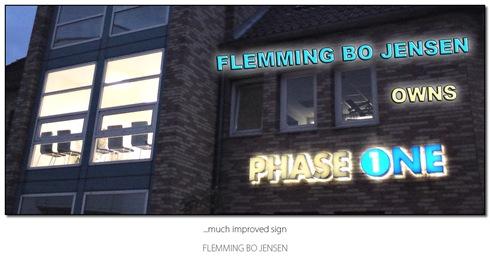 phase one - fbj