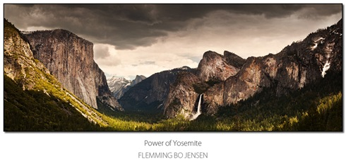 Power of Yosemite - blogjpg